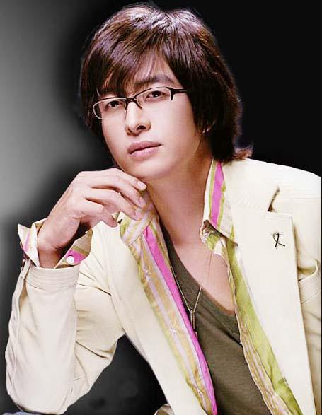 ~~ Bae Yong joon,أنيدرا