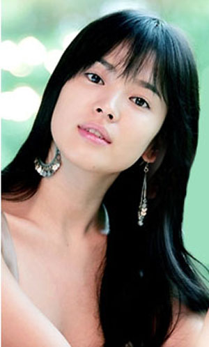 Beautiful Girl Korean Hairstyles, Long Hairstyle 2011, Hairstyle 2011, New Long Hairstyle 2011, Celebrity Long Hairstyles 2011